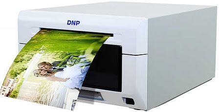 Dnp Ds620a Professional Photo Printer