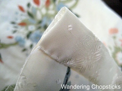 Finishing Your Quilt - Basting, Quilting, and Binding 11