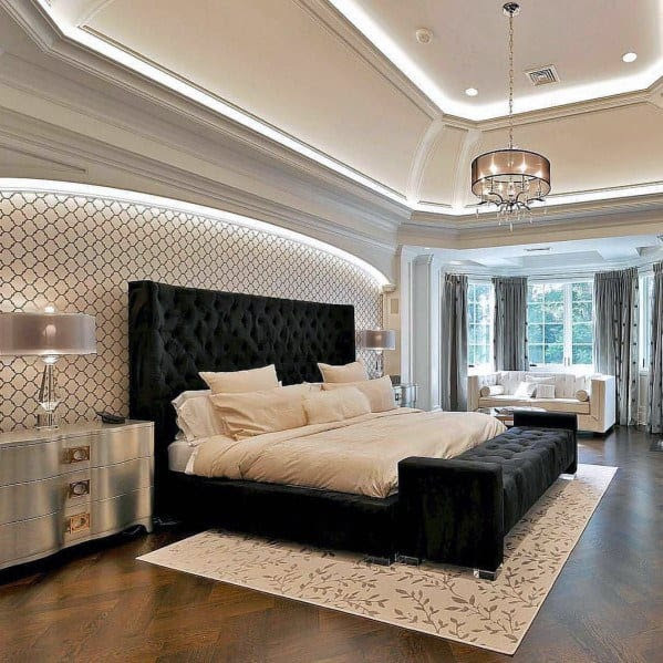 Home Architec Ideas Bedroom Cool Ceiling Ideas
