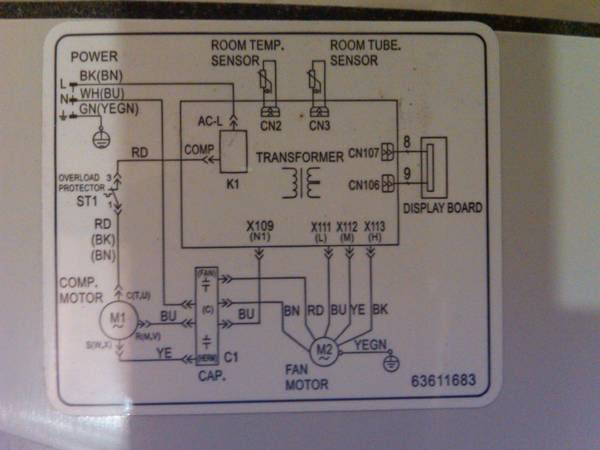 20 Images Swamp Cooler Switch Wiring Diagram