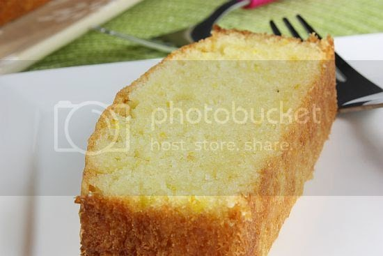 Basic Vanilla Cake No Butter