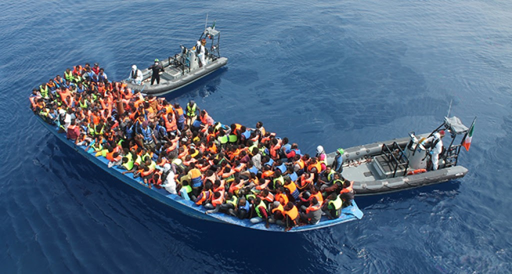 Risultati immagini per immigrazione