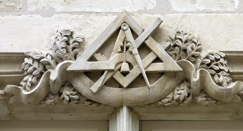 A interpretação e significado dos símbolos maçônicos