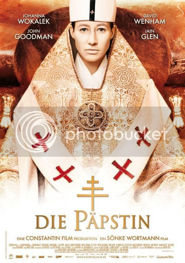 Die Päpstin A Papisa