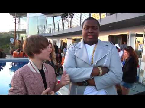 justin bieber eenie meenie sean kingston. Justin Bieber Sean Kingston