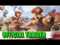 Watch The Croods Streaming Megavideo free HD