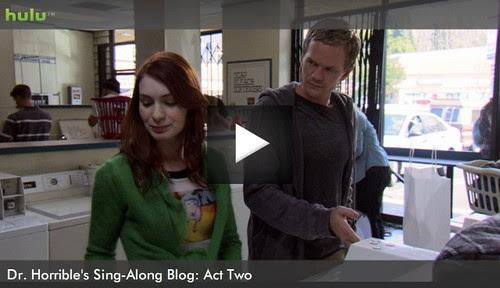 Dr. Horrible's Sing-Along Blog: Act II