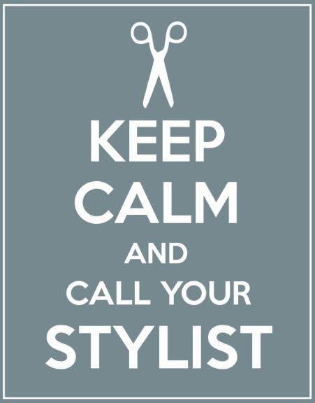 75 Hair Salon Quotes And Sayings Mesgulsinyali