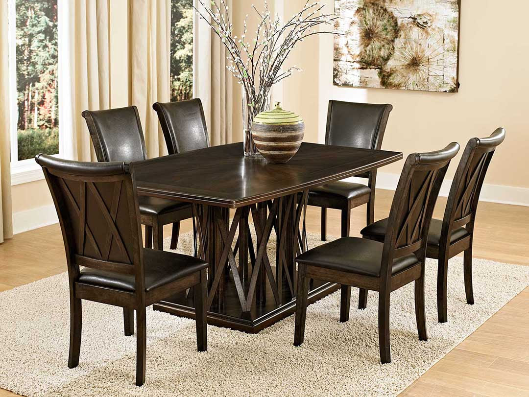 Discount dining room tables; How to find and What to get  dining room tables, Dining Table