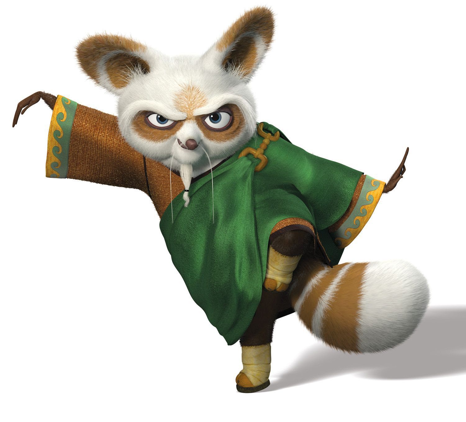 Image result for master shifu dreamworks