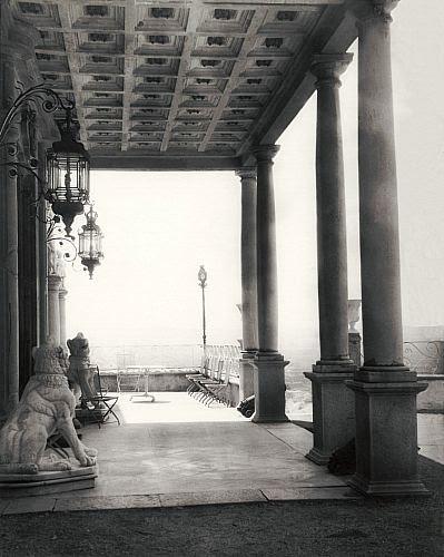 Carmen de los Martires- Granada, Spain