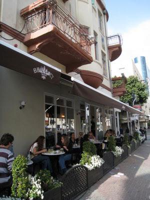 Rothschild Boulevard Foto