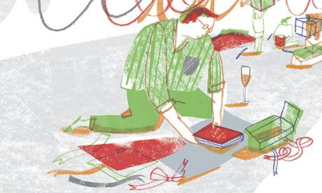 Illustration by Rachel Gannon