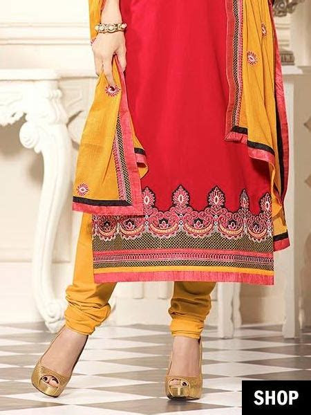 style tips    salwar suit  day  night