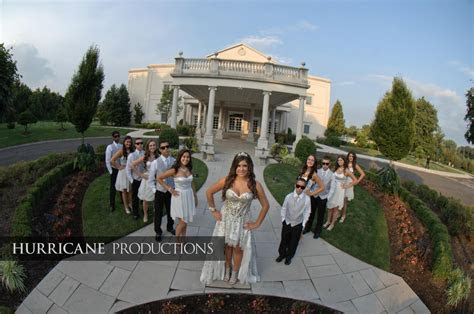 The Palace at Somerset Park in Somerset, NJ is perfect for