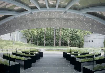 Leaf Chapel 5