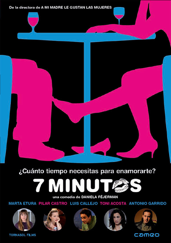 7 minutos (Daniela Féjerman, 2.009)