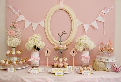 Baby Shower Flower Center Pieces Decoration Ideas for You · Baby ...