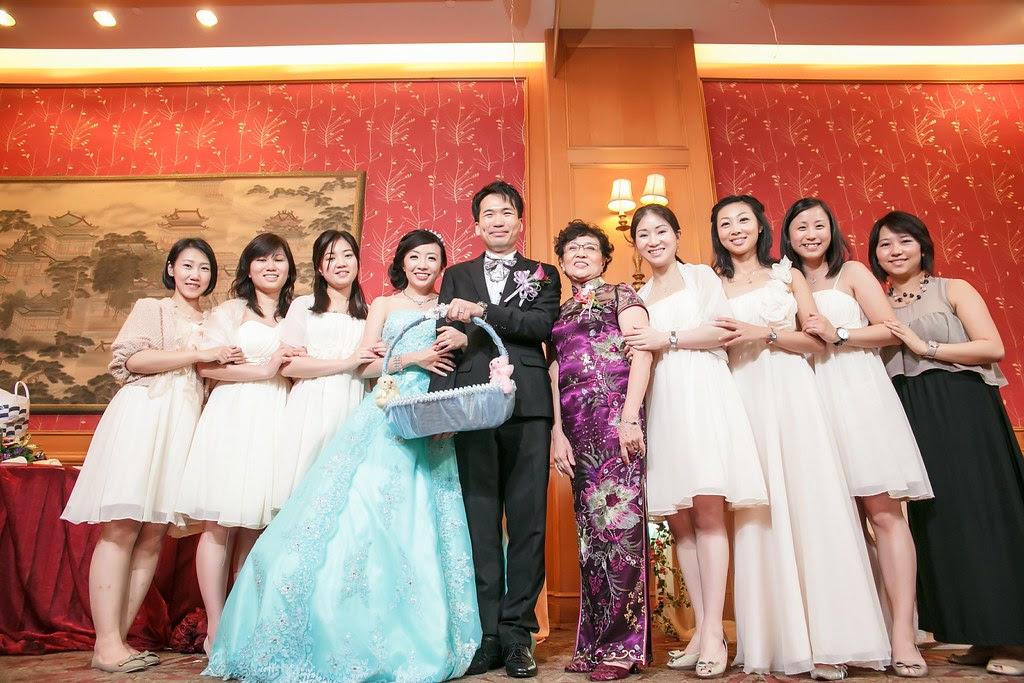 新竹煙波飯店 婚禮紀錄