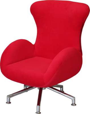 PSD Detail | Red Desk Chair | Official PSDs
