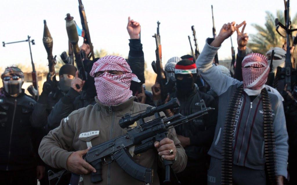 STRATFOR: Κοινό μέτωπο Συρίας και Ιράκ με επιπτώσεις