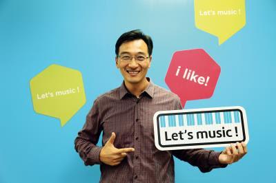 KKBOX東南亞董事總經理何英杰認為,串流音樂的對手很多,有時反而是件好事,代表大家都在思考怎麼炒熱市場。