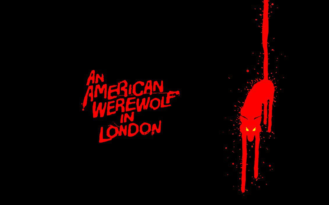 Retro Review American Werewolf In London 1981 The Horror