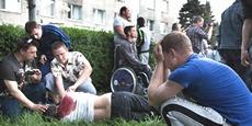 Est Ucraina, civili colpiti dalle truppe di Kiev