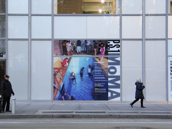MoMA Poster, NYC