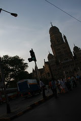 Municipal Corporation of Greater Mumbai by firoze shakir photographerno1