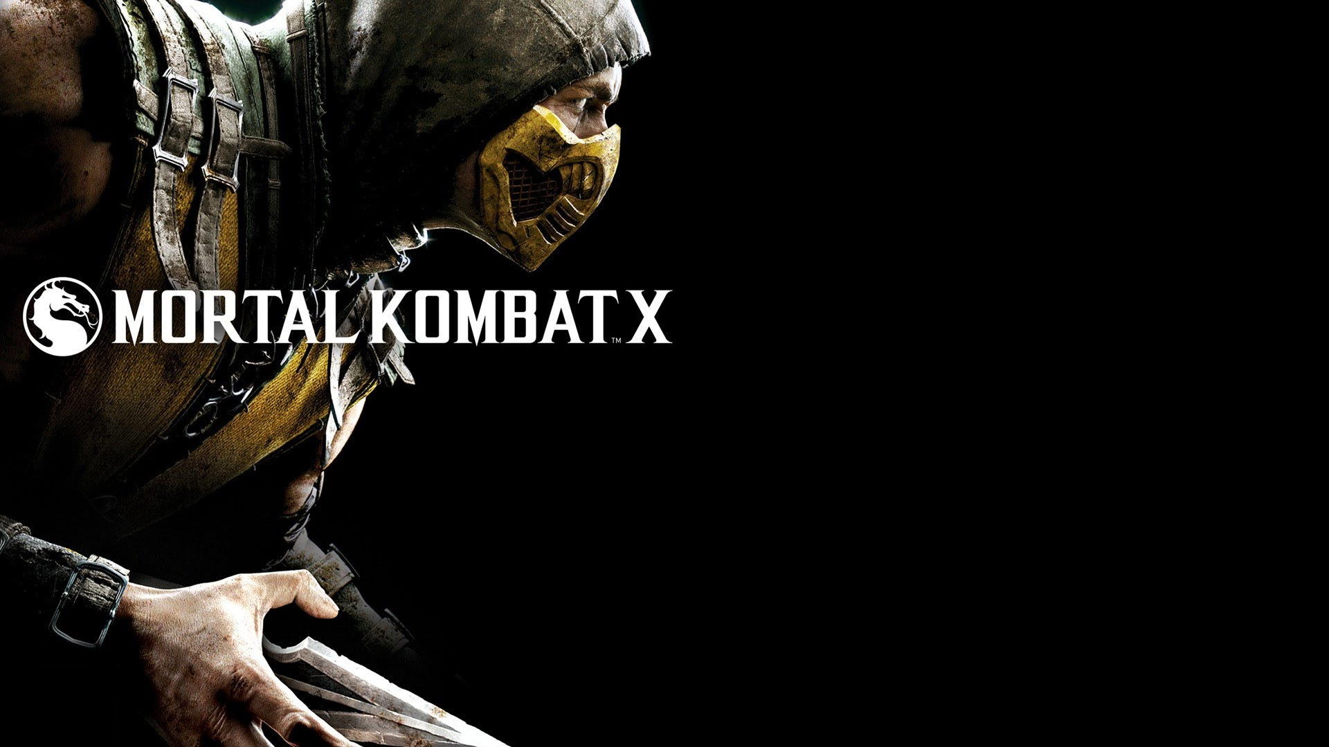Mortal Kombat X Background Wallpaper 03969 Baltana