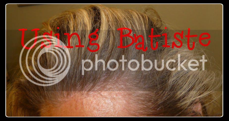 using batiste
