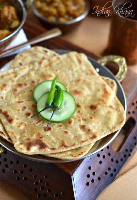 Mirch-Ajwain-Paratha-Easy-Paratha-Recipe
