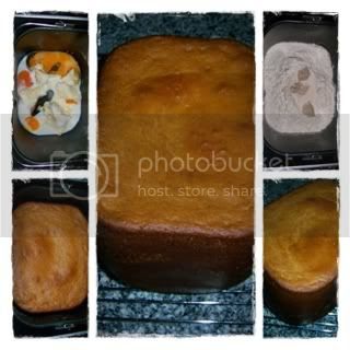 Pão Brioche - MFP2
