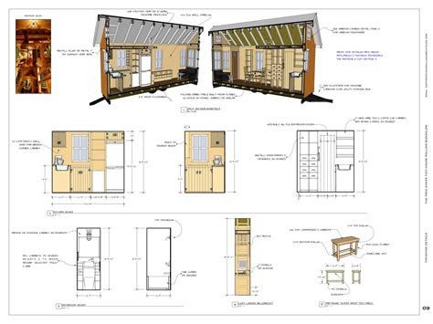 tiny house plans   cottage house plans