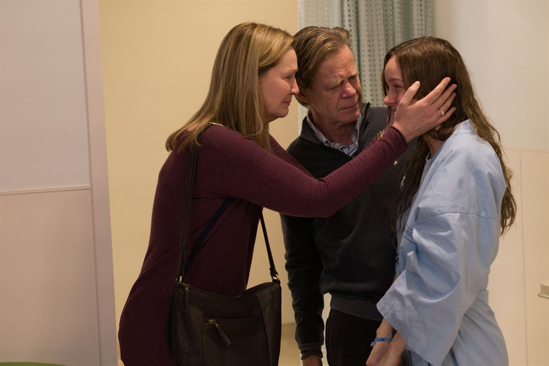 O Quarto de Jack : Foto Brie Larson, Joan Allen, William H. Macy