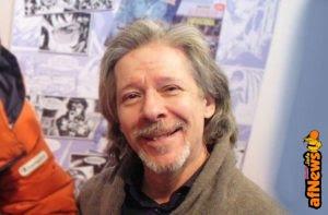 Fabrizio Busticchi passed away