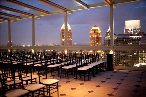 The Peachtree Club   Wedding Venues in Atlanta, GA