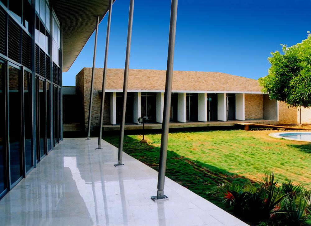 Casa G - Alejandro Borges González