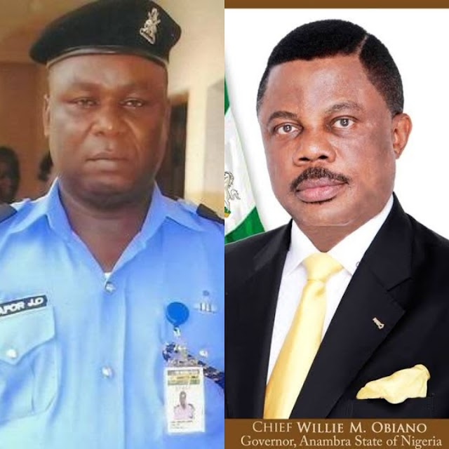 DO YOU AGREE? Governor Willie Obiano Of Anambra State Is An Hypocrite, Opportunist And Not Proactive (See This)