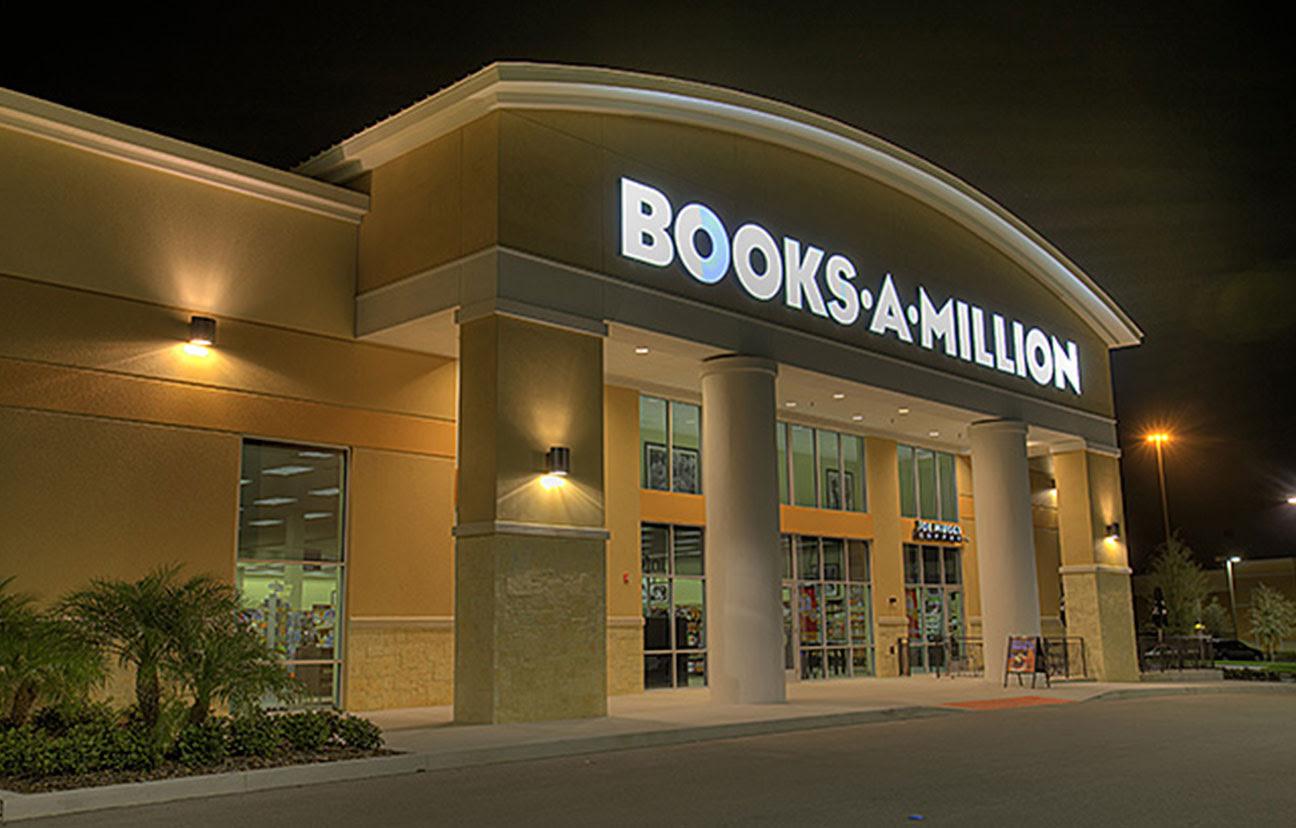 Resultado de imagen para books a million orlando