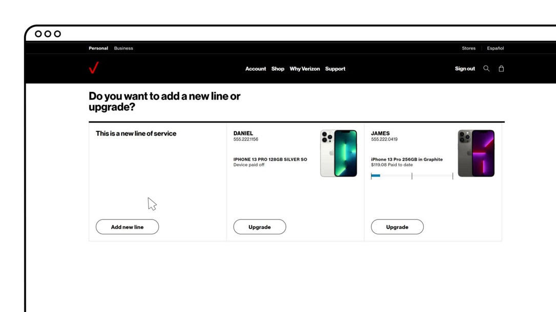Do I Have To Pay To Upgrade My Phone Verizon - Phone Guest