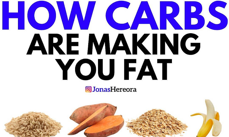 Can Carbs Make You Fat?