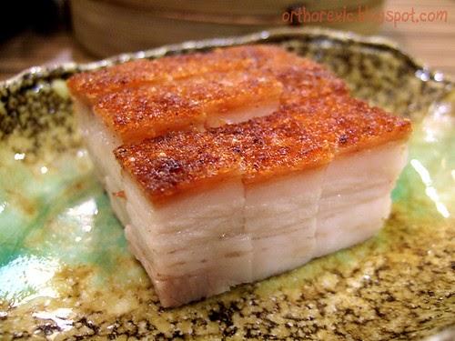 Chinese Food Phosphate