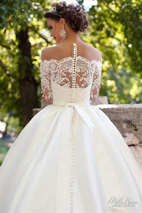 Milla Nova 2016 Wedding Dresses   ElegantWedding.ca