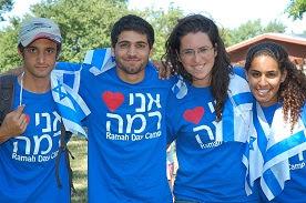 Chicagoland Ramah Day Camp