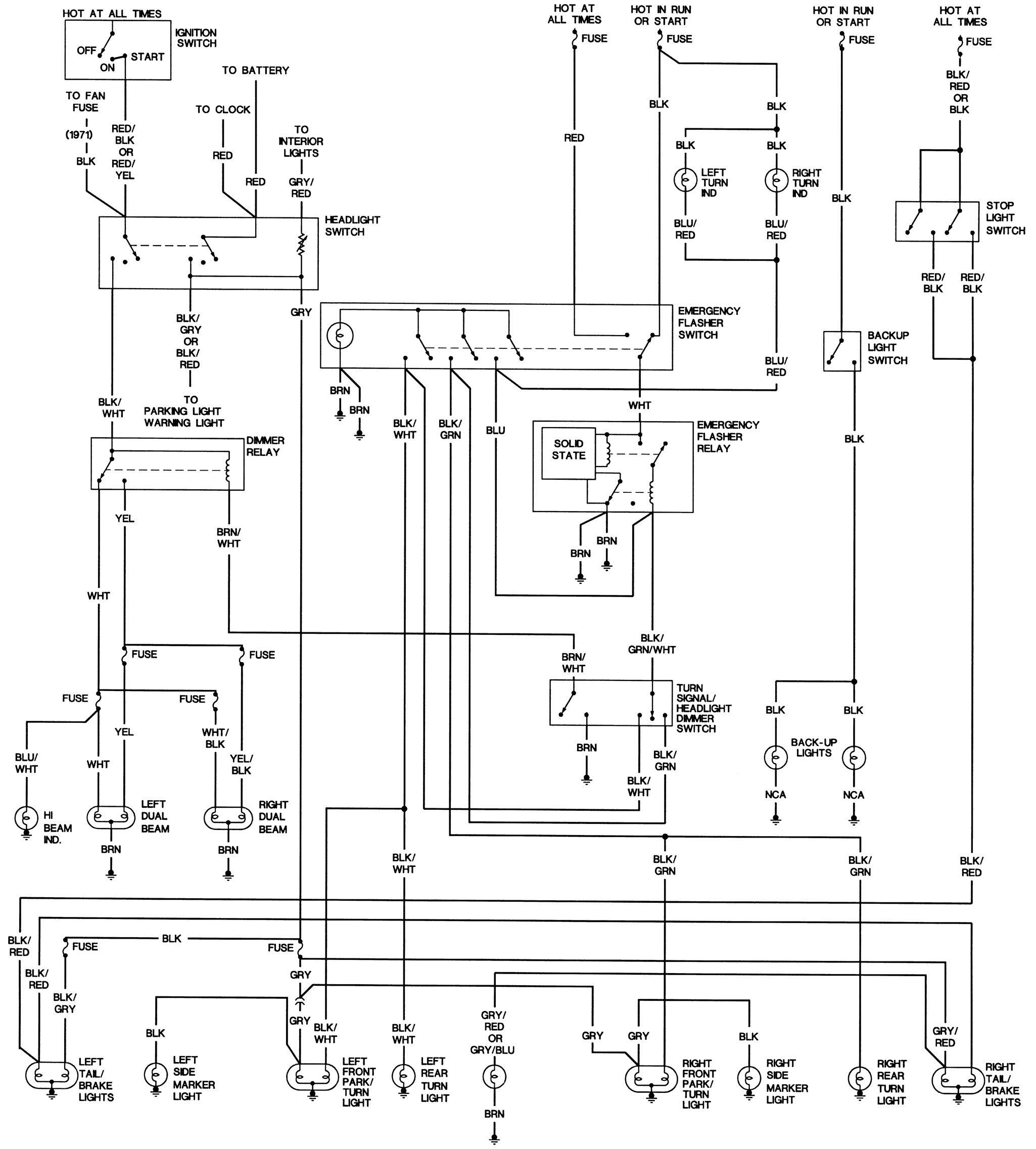 Diagram 1981 Vanagon Headlight Relay Wiring Diagram Full Version Hd Quality Wiring Diagram Diagramsolden Unbroken Ilfilm It