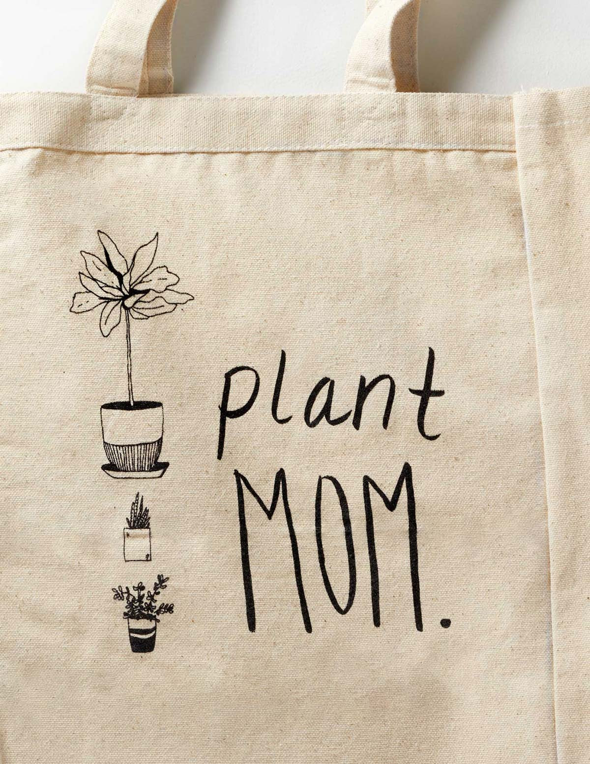 Download Plant Mom Tote Bag | Swag & Gift Ideas for Plant Lovers ...