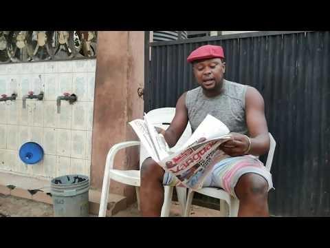 Onyeoma Tochukwu Comedy