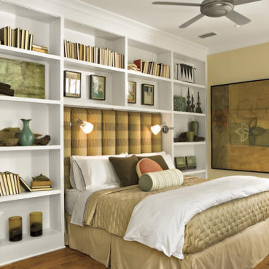 Master Bedroom With Tv Sitting Area - Living Room Designs